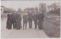 Holzminden Mme Aimée Brasseur Baraque 20 Camp De Prisonniers Grande Guerre Lager WW1 Tampon Offizier Vom Lagerdienst POW - Holzminden