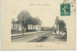 Esvres-La Gare - Other Municipalities
