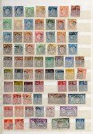 Collection De Timbres Oblitèrrés Du N°4 Au N° 560 Comprenant Des Classiques, Sages, Merson, Timbres De 1920 à 1940 - Collezioni