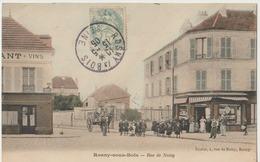 ROSNY SOUS BOIS - Rosny Sous Bois