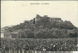 GARD : Beauvoisin, Le Chateau - Altri Comuni