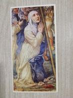 Santino  S. Caterina Di Siena - Images Religieuses
