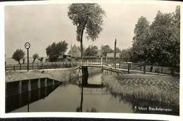 CPSM - Pays-Bas - Mooi Breukelerveen - Breukelen