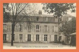A210 / 455 53 - LAVAL - Institution Libre De L' Immaculee Conception - France