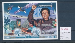 Libya  Block   146    **   ( Zu2626   ) Siehe Scan - Libya