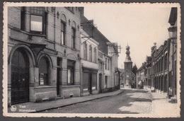 CPA -  Belgique,  TIELT, Nieustraat. - Tielt