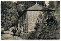 FAUX-la-MONTAGNE. Moulin Du Dorat. Carte Peu Courante. - Autres Communes