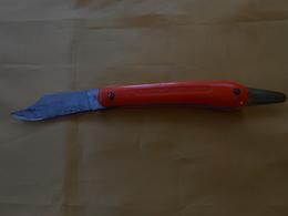 Couteau Sandvik - Pradines - France N°11 - - Cuchillos