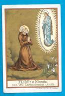 Holycard   St.  Felix A Niccosia - Devotion Images
