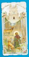 Holycard   St. Hubertus - Santini