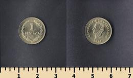 El Salvador 1 Centavo 1981 - Salvador