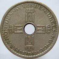 LaZooRo: Norway 1 Krone 1939 XF - Noorwegen