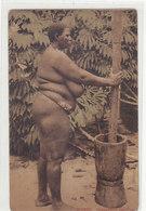 Chinde - Hypopotame Feminine       (A-171-190920) - Mozambique