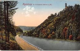 Hirschberg, Jelenia Góra – Kynastburg - Schlesien