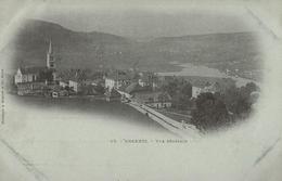Brenets - Vue Gènèrale - HP2002 - NE Neuchâtel