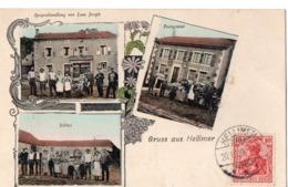 Gruss Aus HELLIMER - Other Municipalities