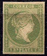 Antilles Espagnoles * N° 2 - Spanje