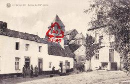 SEILLES - Eglise Du XVé Siècle - Andenne