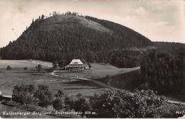 Waldenburg, Wałbrzych – Andreasbaude, 1937 - Schlesien