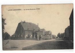 LEUZE-LONGCHAMPS - La Ferme Keutures (1762) - Eghezée