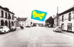 TONGRINNE-SOMBREFFE, Les 4 Bras Du Docq - Photo Carte - Sombreffe