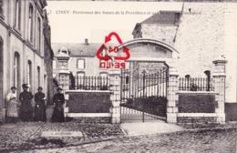 CINEY - Pensionnat Des Soeurs De La Providence Et De L'Immaculée Conception - Ciney