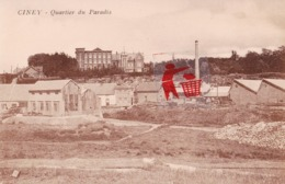 CINEY - Quartier Du Paradis - Ciney