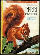 PERRI L'écureuil - Bücher, Zeitschriften, Comics