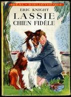 LASSIE Chien Fidèle - Bücher, Zeitschriften, Comics