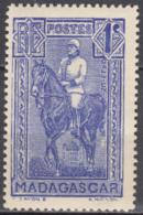 N° 183 - X X - ( C 1933 ) - Madagascar (1889-1960)
