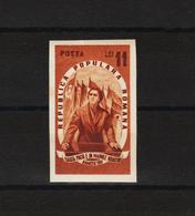 1951 - Journee Int. De La Femme Michel No 1254/B Et Yv No 1149a MNH - 1948-.... Republiken