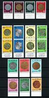 Marruecos LOTE (8 Series Monedas) Nuevo... - Morocco (1956-...)