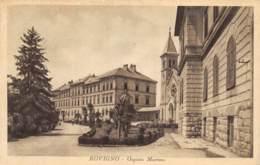 Rovigno - Ospizio Marino - Croazia