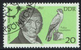 DDR 1980, Mi Nr 2494, Gef.gestempelt - DDR