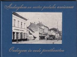 Auderghem En Cartes Postales Anciennes - Auderghem - Oudergem
