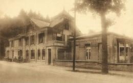 SPA - Hôtel-Pension Villa Des Boulevards, Avenue Amédée Hesse - N'a Pas Circulé - Spa