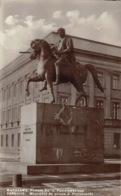Varsovie - Monument Du Prince J. Poniatowski - Polen