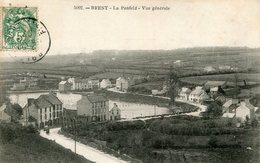 BREST - La Penfeld Vue Générale - Brest