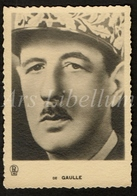Charles De Gaulle / Size: 6 X 8.50 / Président De La République Française / Le Général - Célébrités