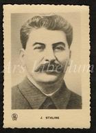 Сталин, Иосиф Виссарионович / Size: 6 X 8.50 / Joseph Staline / Joseph Stalin - Célébrités