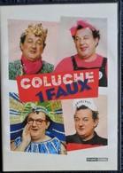COLUCHE - 1 FAUX - ( 2 DVD ) . - Comedy