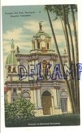 Colombie Bogota. Templo Del Voto Nacional. Temple Of National Devotion - Colombie