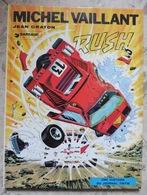 Rush – Les Exploits De Michel Vaillant - Books, Magazines, Comics