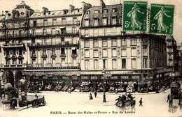 [75] Paris >/ ATTELAGE  /LOT 3032 - France