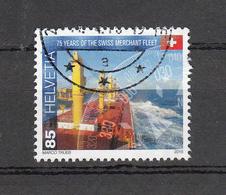 2016  N° 1576  OBLITERE       CATALOGUE  ZUMSTEIN - Switzerland