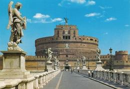 ROMA Die Engelsburg - Sonstige