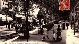 > [75] Paris >/ ATTELAGE  /LOT 3032 - Vichy