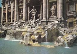 ROMA Trevibrunnen - Sonstige