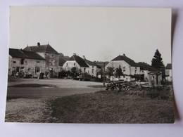 CPSM - VERNOIS Sur MANCE - La Place - Other Municipalities