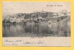 Savona - Piccolo Formato - Viaggiata - Savona